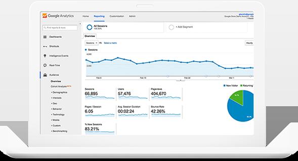 Απεικόνιση Βελτιστοποίηση ιστοσελίδων (SEO) για μηχανές αναζήτησης