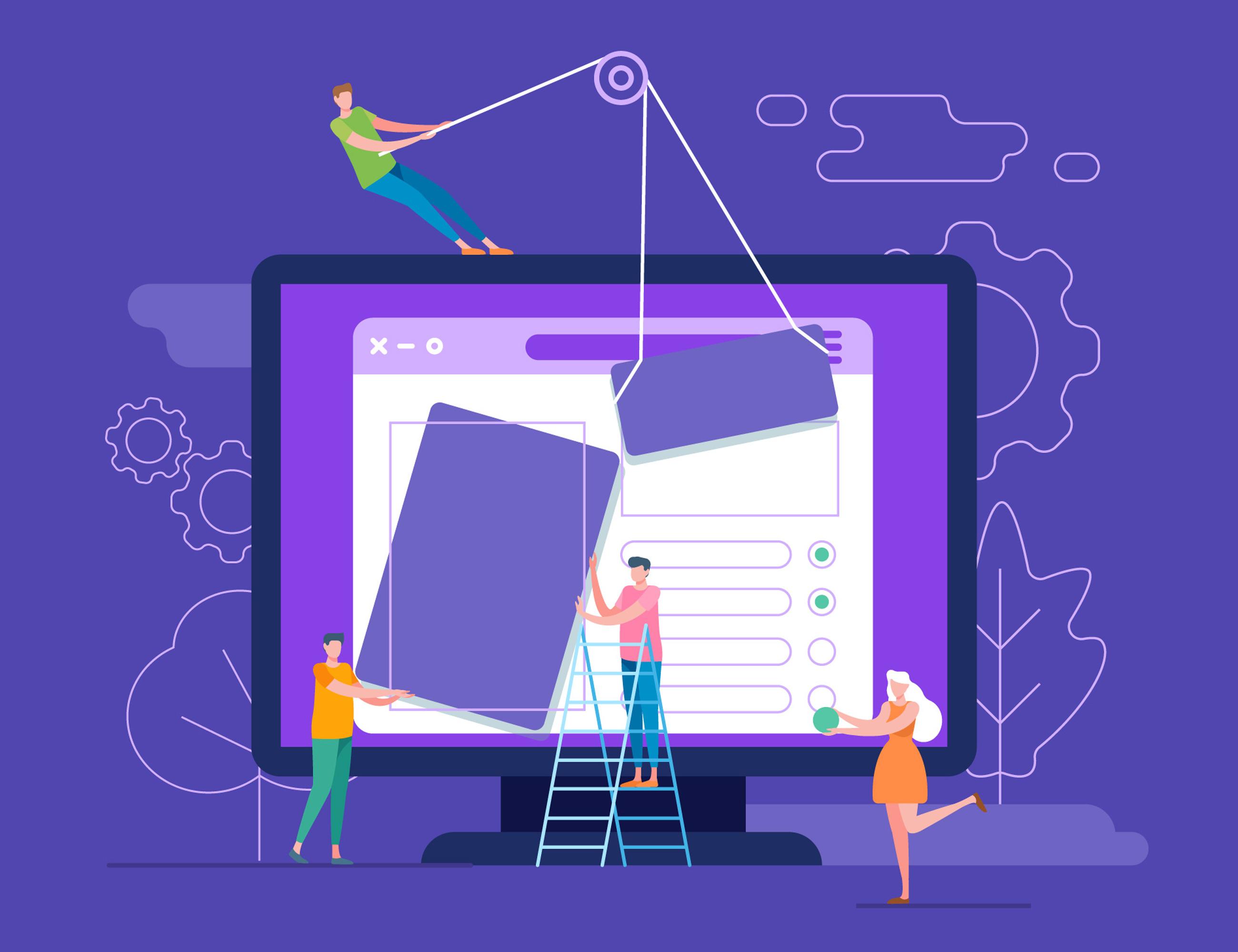 Σημεία ελέγχου για την ευχρηστία και Βελτιστοποίηση ιστοσελίδων SEO